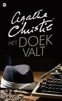 Het doek valt - Agatha Christie
