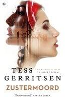 Zustermoord - Tess Gerritsen