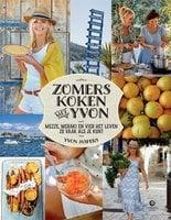 Zomers koken met Yvon - Yvon Jaspers
