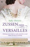 Zussen van Versailles - Sally Christie