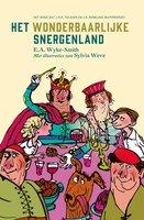 Het wonderbaarlijke Snergenland - E.A. Wyke-Smith
