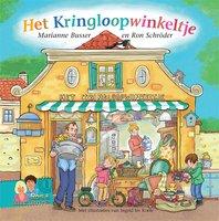 Het Kringloopwinkeltje - Marianne Busser, Ron Schröder