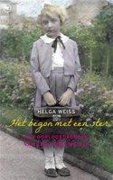 Het begon met een ster - Helga Weiss