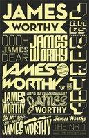 James Worthy - James Worthy