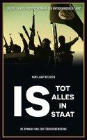 IS - Tot alles in staat - Hans Jaap Melissen