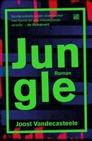 Jungle - Joost Vandecasteele