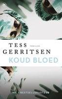 Koud bloed - Tess Gerritsen