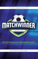 Matchwinner - Hans-Jorgen Nicolai