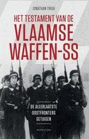 Vlaamse Waffen-SS - Jonathan Trigg
