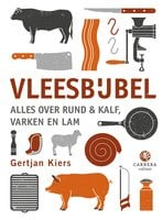 Vleesbijbel - Gertjan Kiers