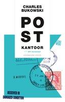 Postkantoor - Charles Bukowski
