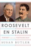 Roosevelt en Stalin - Susan Butler