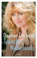 Typisch Nederlands - Daphne Deckers