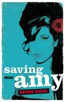 Saving Amy - Daphne Barak