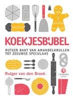 Koekjesbijbel - Rutger van den Broek