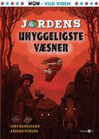 Jordens uhyggeligste væsner - Jens Hansegård