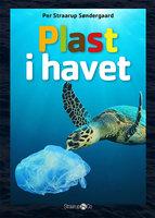 Plast i havet - Per Straarup Søndergaard