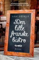Den lille franske bistro - Nina George