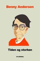Tiden og storken - Benny Andersen