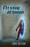 Ett steg åt sidan - Hans Olsson
