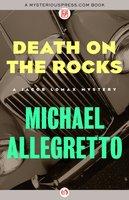 Death on the Rocks - Michael Allegretto