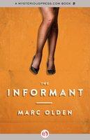 The Informant - Marc Olden