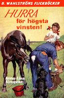 Hurra för högsta vinsten! - Anna-Lisa Almqvist