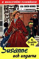 Susanne och ungarna - Lisa Eurén-Berner
