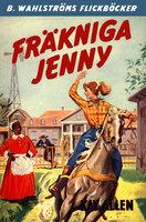 Fräkniga Jenny - Kay Allen