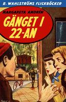 Gänget i 22:an - Margareta Andrén