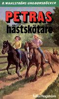Petras hästskötare - Tulla Hagström