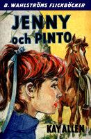 Jenny och Pinto - Kay Allen