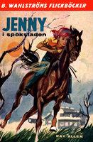 Jenny i spökstaden - Kay Allen