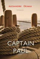 Captain Paul - Alexandre Dumas
