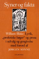 Syner og fakta: William Blake - William Blake
