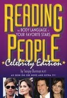 Reading People Celebrity Edition: The Body Language of Your Favorite Stars - Sanjay Burman