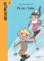 På ski i Søby - Helle Dyhr Fauerholdt
