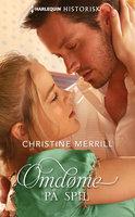 Omdømme på spil - Christine Merrill