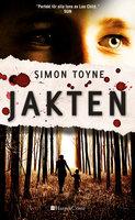 Jakten - Simon Toyne