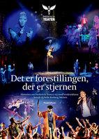 Det er forestillingen der er stjernen - Helle Broberg Nielsen