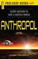 Anthropol - Louis Trimble