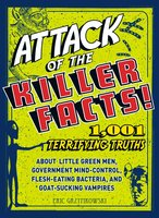 Attack of the Killer Facts! - Eric Gryzymkowski