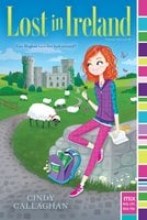 Lost in Ireland - Cindy Callaghan