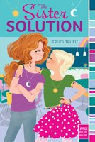 The Sister Solution - Trudi Trueit