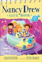 Candy Kingdom Chaos - Carolyn Keene