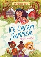 Ice Cream Summer - Megan Atwood