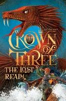The Lost Realm - J.D. Rinehart