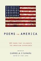 Poems for America - Carmela Ciuraru