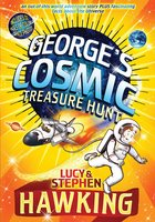 George's Cosmic Treasure Hunt - Stephen Hawking,Lucy Hawking