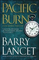 Pacific Burn - Barry Lancet